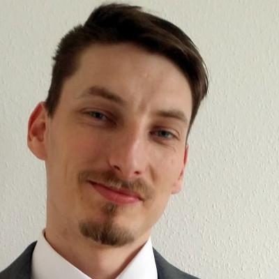 Rene Schröter