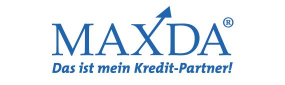 MAXDA - Das ist mein Kredit-Partner!